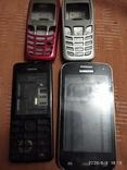 Корпуса к мобильным телефонам, фото №2