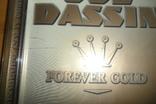 Диск CD сд Joe Dassin Forever Gold, фото №3
