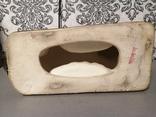 Собака СССР Керамика 29 на 35 см, фото №4