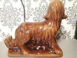 Собака СССР Керамика 29 на 35 см, фото №8