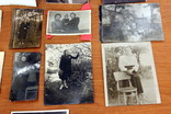 Лот черно-белых фото гражданских.50-60-х годов., фото №6