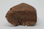 Кам'яний метеорит NWA, пустеля Сахара, 381 грам, фото №6