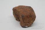 Кам'яний метеорит NWA, пустеля Сахара, 381 грам, фото №7