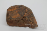 Кам'яний метеорит NWA, пустеля Сахара, 381 грам, фото №8