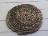 Солид 1621г Сигизмунд III , г Рига, фото №7