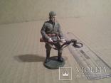 Солдат 12 сапер, фото №2