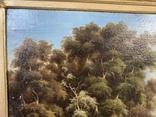 Пейзаж, Западный художник; романтизм, фото №8