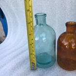 Аптечные пузырьки, фото №5