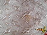 Платок белый 80х72 см., СССР, не пользовались, фото №5