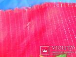 Платок 96х96 см., шерсть или полушерсть, фото №5