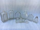 Парфюмерия Парфюмерные бутылочки #2, фото №2