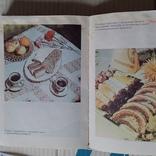 500 видов домашнего печенья 1989р., фото №8