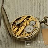 Часы старинные,Карманные. 7, фото №5