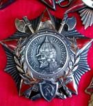 Полный комплект Андрющенко Т.Ф. 3 полководца, фото №5