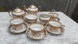 Чайный сервиз ,Барановка, фото №4