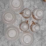 Чайный сервиз ,Барановка, фото №6