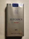 Сигареты ELEGANCE MAX 100 s