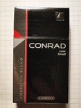 Сигареты CONRAD