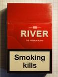 Сигареты RIVER