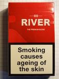 Сигареты RIVER фото 2