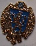 Герб Львівської області, фото №2