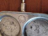 Оладьница. Форма для приготовления оладьев. СССР. б\у., фото №9