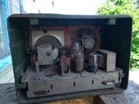 Ламповый радиоприемник СССР, фото №4
