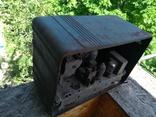 Ламповый радиоприемник СССР, фото №5