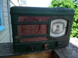 Ламповый радиоприемник СССР, фото №7