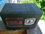 Ламповый радиоприемник СССР, фото №8