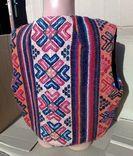 Корсетка-жилетка шерсть, фото №5