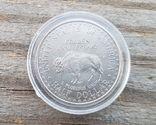 50 Центов 1991 Гора Рашмор, США, фото №3