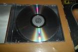 Диск CD сд Кристина Орбакайте Перелётная птица, фото №9