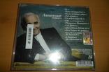 Диск CD сд Aznavour Toujours, фото №4