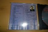 Диск CD сд Ivan Karabyts Иван Карабитц U.S.A., фото №6