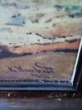 Картина Наковский 1881г. Копия., фото №3