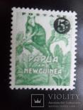 Фауна. Папуа Новая Гвинея. Зверь.  марка MNH, фото №2