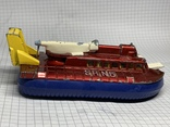 1970's Dinky Toys SRN6 The Saunders-Roe Hovercraft 290, фото №3