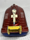 1970's Dinky Toys SRN6 The Saunders-Roe Hovercraft 290, фото №8