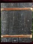 Икона Спас Нерукотворный невыкупленный лот, фото №5