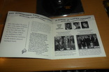 Диск CD сд Kiev International Piano Competition U.S.A. пианино, фото №8