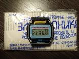Новые часы Электроника 53, фото №8