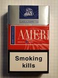 Сигареты AMERICAN GOLD EAGLE