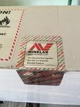 Металошукач Minelab GPX 4500, фото №10