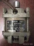 Электро двигатель, фото №3