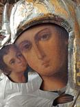 Ікона Володимирська Божої Матері, фото №9