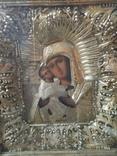 Ікона Володимирська Божої Матері, фото №10