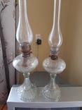 Керосиновые лампы, фото №2