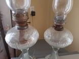 Керосиновые лампы, фото №3