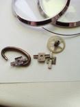 2 стекла с кольцами 3602 и др., фото №5